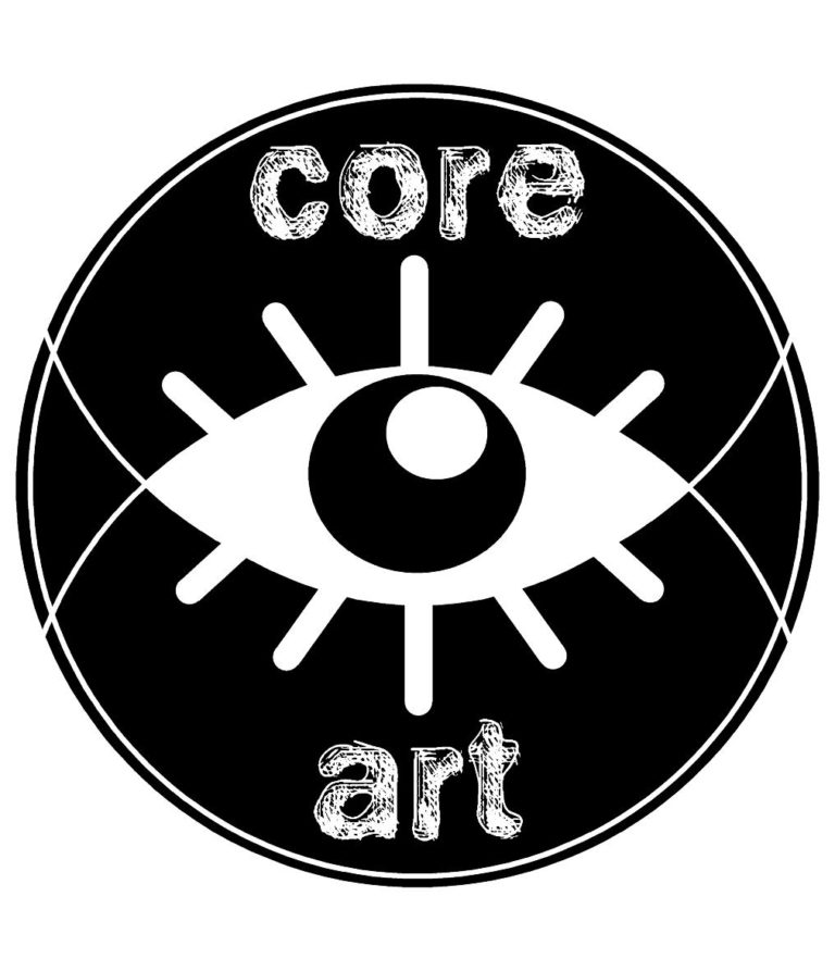 Core Art - Técnicas mixtas
