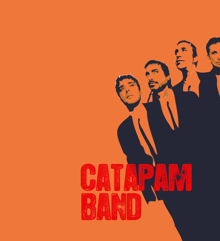 Música - Catapam Band