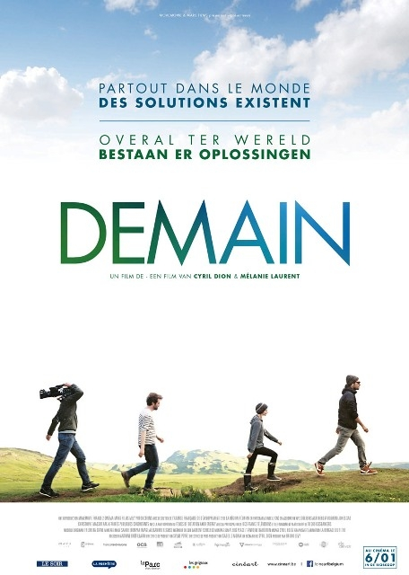 Documental - Demain